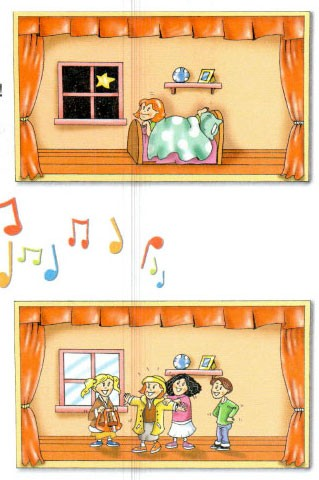 Учебник Spotlight 2. Страница 129