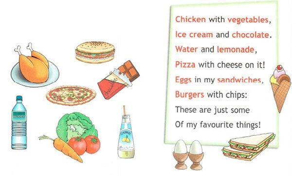 Учебник Spotlight 3. Student's Book. Страница 42