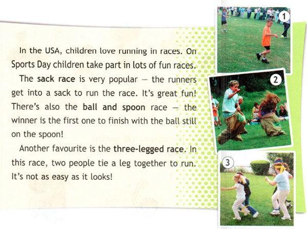Учебник Spotlight 3. Student's Book. Страница 117