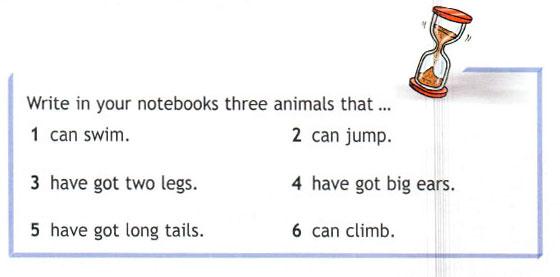 Учебник Spotlight 3. Student's Book. Страница 79