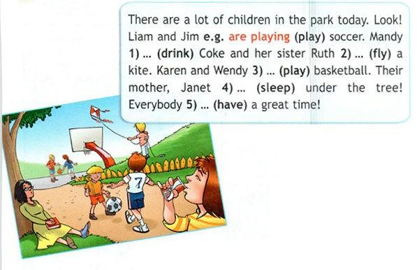 Учебник Spotlight 3. Student's Book. Страница 119
