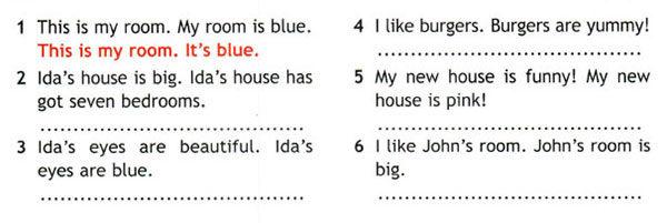 Учебник Spotlight 3. Student's Book. Страница 160