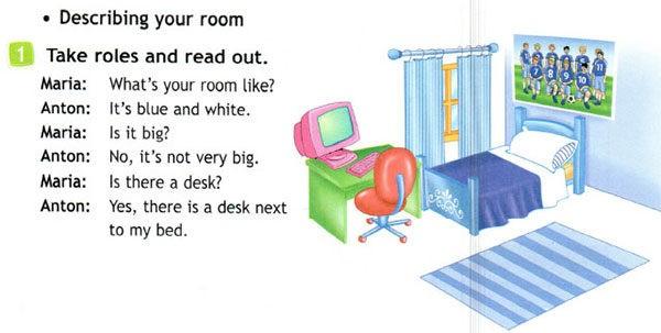 Учебник Spotlight 3. Student's Book. Страница 165