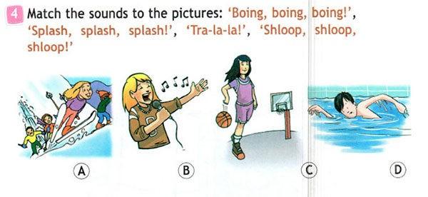 Учебник Spotlight 4. Student's Book. Страница 17