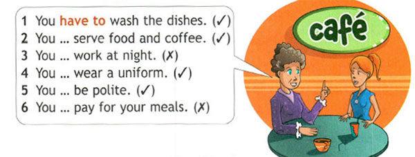 Учебник Spotlight 4. Student's Book. Страница 32