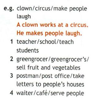 Учебник Spotlight 4. Student's Book. Страница 38