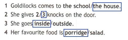 Учебник Spotlight 4. Student's Book. Страница 52