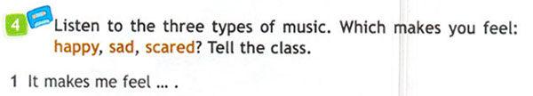Учебник Spotlight 4. Student's Book. Страница 113