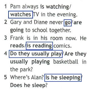 Учебник Spotlight 4. Student's Book. Страница 70