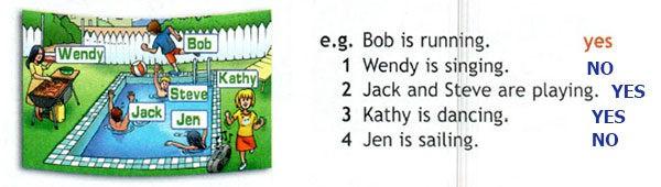 Учебник Spotlight 4. Student's Book. Страница 23