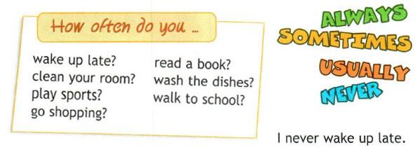 Учебник Spotlight 4. Student's Book. Страница 28