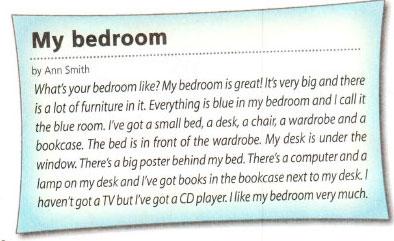 Учебник Spotlight 5. Student's Book. Страница 50