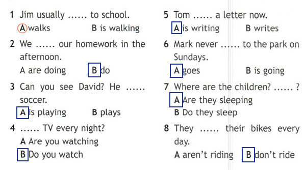 Рабочая тетрадь Spotlight 4. Workbook. Страница 31