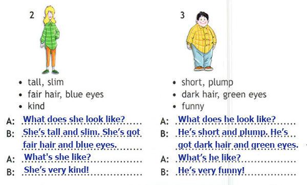Рабочая тетрадь Spotlight 4. Workbook. Страница 7