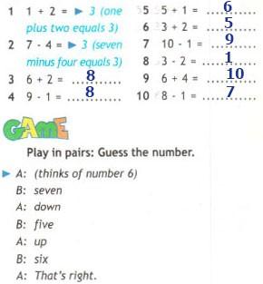 Учебник Spotlight 5. Student's Book. Страница 20