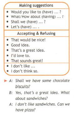Учебник Spotlight 5. Student's Book. Страница 100