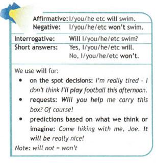 Учебник Spotlight 5. Student's Book. Страница 119
