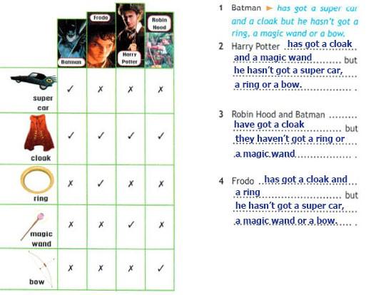 Рабочая тетрадь Spotlight 5. Workbook. Страница 27