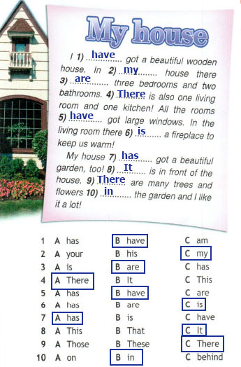 Рабочая тетрадь Spotlight 5. Workbook. Страница 34