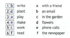 Рабочая тетрадь Spotlight 5. Workbook. Страница 49