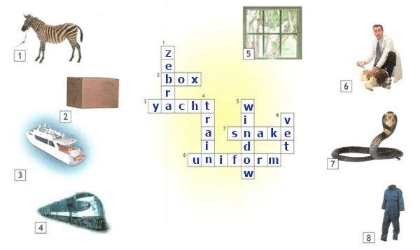 Рабочая тетрадь Spotlight 5. Workbook. Страница 10