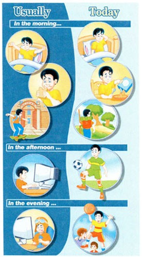 Рабочая тетрадь Spotlight 5. Workbook. Страница 57