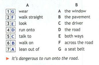 Учебник Spotlight 6. Student's Book. Страница 26