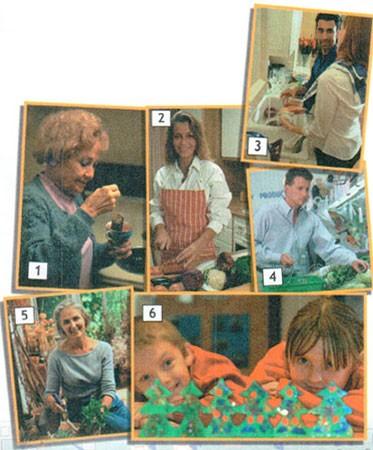 Учебник Spotlight 6. Student's Book. Страница 46