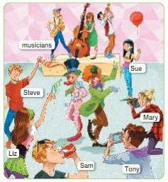 Учебник Spotlight 6. Student's Book. Страница 25