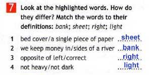 Учебник Spotlight 6. Student's Book. Страница 29