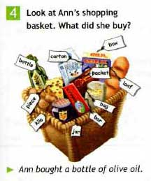 Учебник Spotlight 6. Student's Book. Страница 87