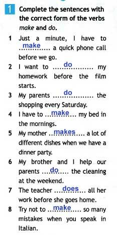 Рабочая тетрадь Spotlight 6. Workbook. Страница 29