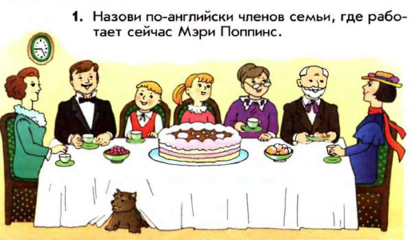 Учебник Enjoy English 1. Student's Book. Страница 11