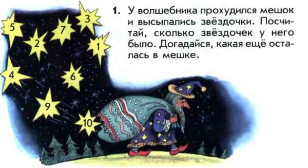 Учебник Enjoy English 1. Student's Book. Страница 39