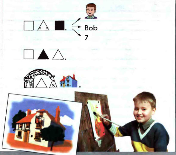 Учебник Enjoy English 1. Student's Book. Страница 31