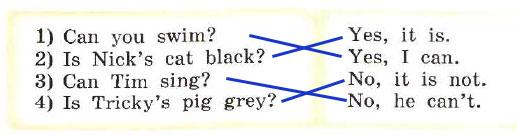Учебник Enjoy English 2. Student's Book. Страница 74