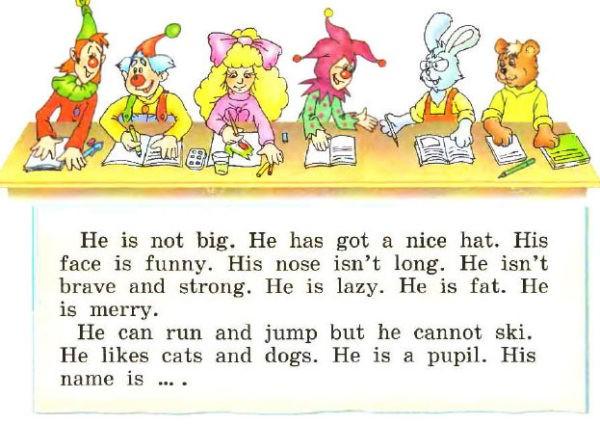 Учебник Enjoy English 2. Student's Book. Страница 114