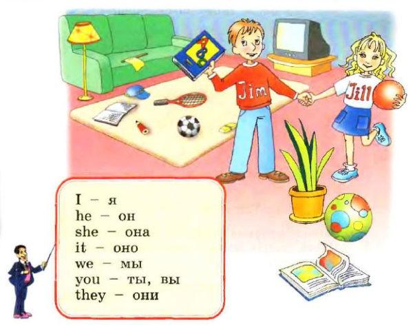 Учебник Enjoy English 2. Student's Book. Страница 85