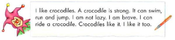 Учебник Enjoy English 2. Student's Book. Страница 99