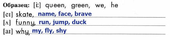 Рабочая тетрадь Enjoy English 2. Страница 56