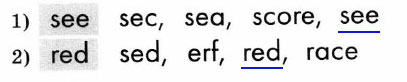 Рабочая тетрадь Enjoy English 2. Страница 17