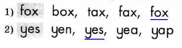 Рабочая тетрадь Enjoy English 2. Страница 22