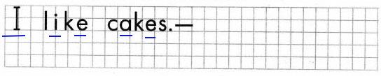 Рабочая тетрадь Enjoy English 2. Страница 30