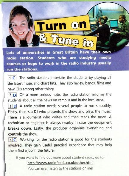 Учебник Spotlight 7. Student Book. Страница 43