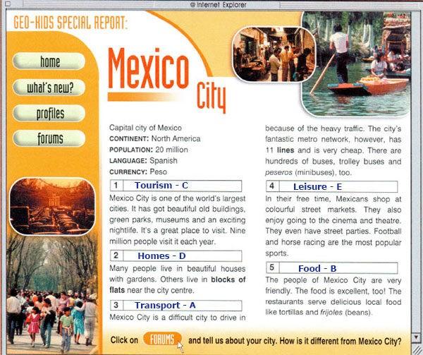 Учебник Spotlight 7. Student Book. Страница 13