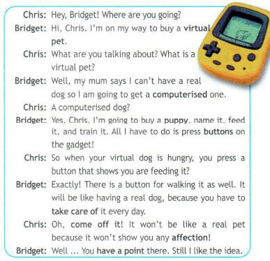 Учебник Spotlight 7. Student Book. Страница 48