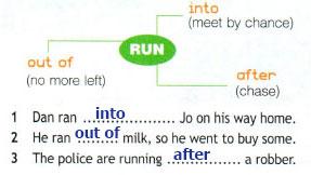 Учебник Spotlight 7. Student Book. Страница 9