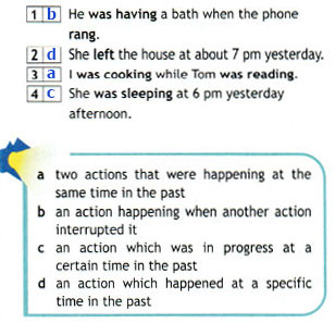 Учебник Spotlight 7. Student Book. Страница 39