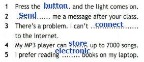 Учебник Spotlight 7. Student Book. Страница 54