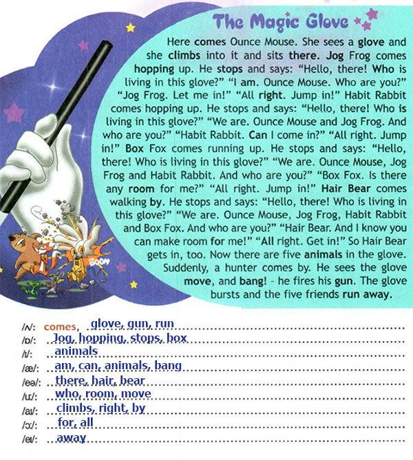 Учебник Spotlight 4. Student's Book. Страница 150